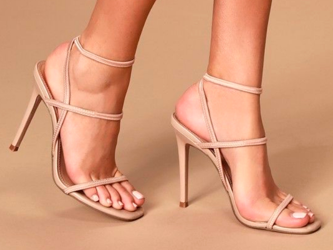My Top Tips for Making Your Heels